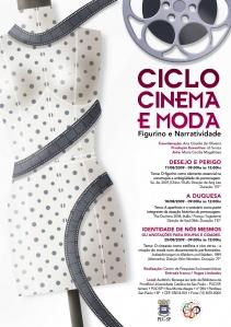 Poster do evento